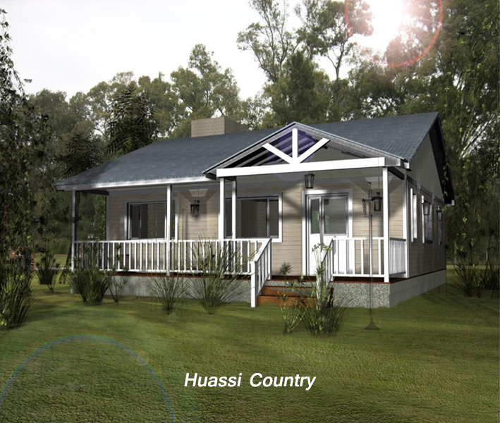 huassi country